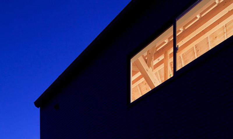 ローコスト住宅「田村の住宅」写真02