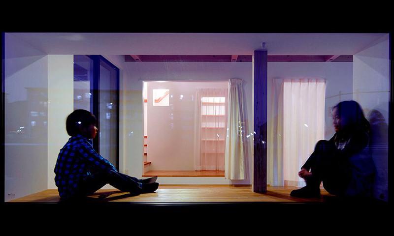 ローコスト住宅「田村の住宅」写真03