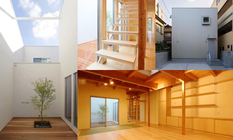 稲葉の新築住宅